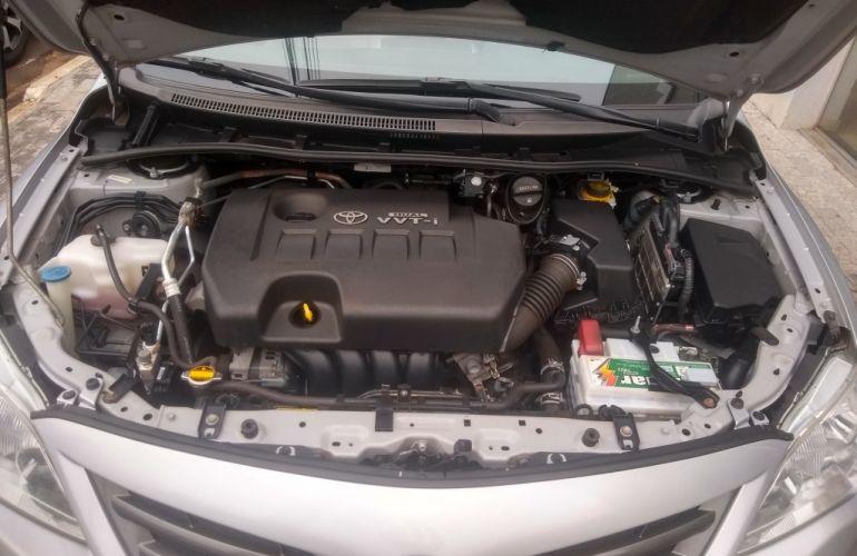 Chevrolet S10 2.4 LT 4x2 (Cab Dupla) (Flex) - Foto #9