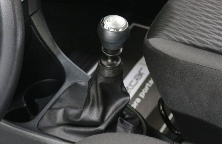 Toyota Etios Sedan X-AT 1.5 16V Flex - Foto #9