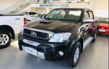 Toyota Hilux 3.0 TDI 4x4 CD SRV (Aut) - Foto #1
