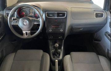 Volkswagen Fox 1.6 Mi 8v - Foto #9