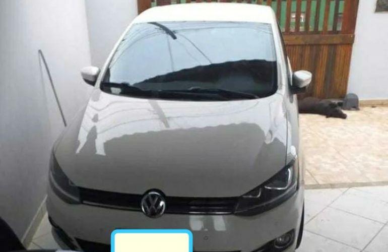 Volkswagen Fox 1.6 MSI Comfortline I-Motion (Flex) - Foto #3
