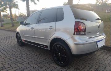 Volkswagen Polo Hatch. Sportline 1.6 8V I-Motion (Flex) (Aut) - Foto #4