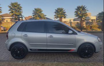Volkswagen Polo Hatch. Sportline 1.6 8V I-Motion (Flex) (Aut) - Foto #9
