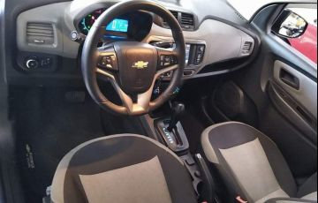 Chevrolet Spin 1.8 Advantage 8v - Foto #6