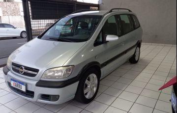 Chevrolet Zafira 2.0 MPFi Elegance 8v