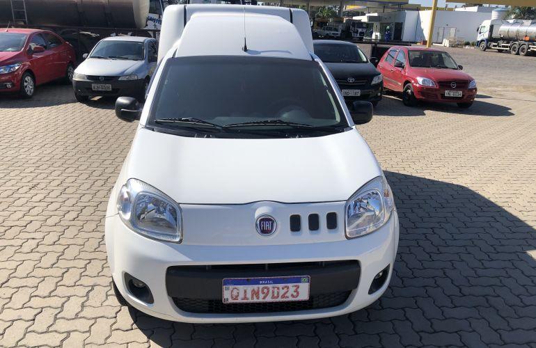 Fiat Fiorino 1.4 Evo Hard Working (Flex) - Foto #4