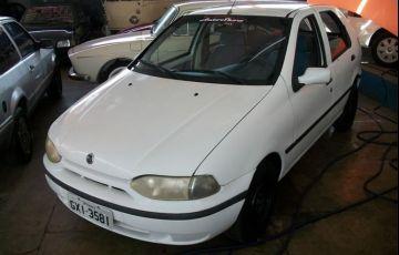 Fiat Palio 1.0 MPi EX 8v