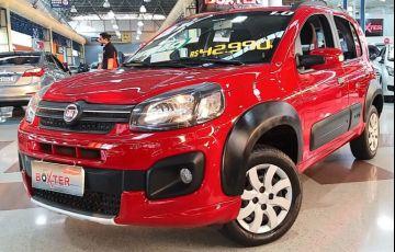 Fiat Uno 1.0 Firefly Way