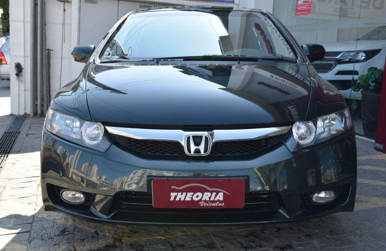 Honda Civic 1.8 LXS 16v - Foto #1