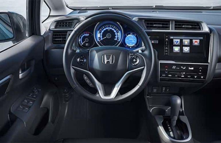 Honda Fit 1.5 Personal 16v - Foto #3