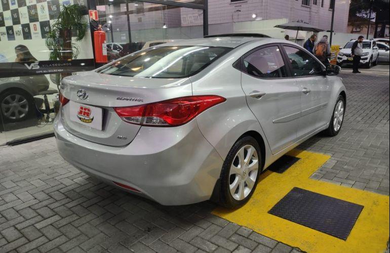 Hyundai Elantra 1.8 GLS 16v - Foto #3