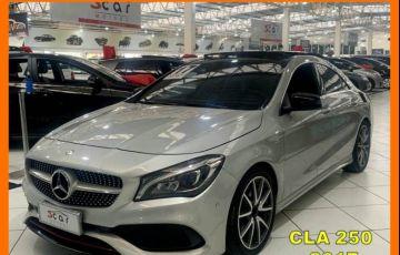 Mercedes-Benz Cla 250 2.0 Sport 16V Turbo