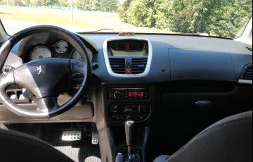 Peugeot 207 Passion XS 1.6 16V (flex) (aut) - Foto #2