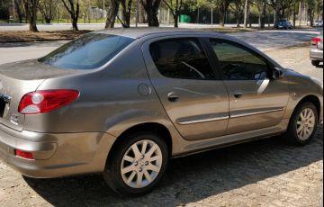 Peugeot 207 Passion XS 1.6 16V (flex) (aut) - Foto #7