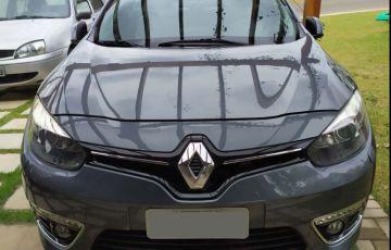 Renault Fluence 2.0 16V Privilege X-Tronic (Flex) - Foto #10