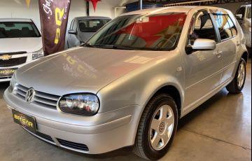 Volkswagen Golf Comfortline 2.0