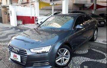 Audi A4 2.0 Tfsi Launch Edition