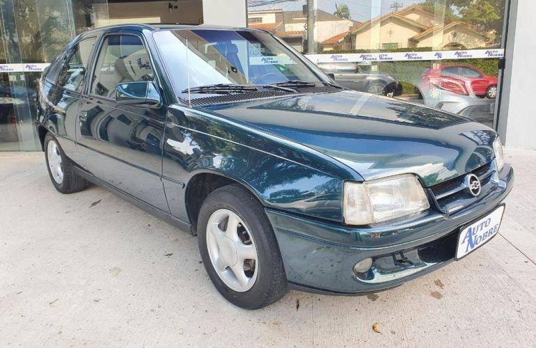 Chevrolet Kadett 2.0 MPFi GLS 8v - Foto #5