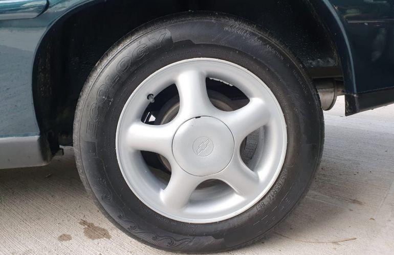 Chevrolet Kadett 2.0 MPFi GLS 8v - Foto #6