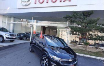 Chevrolet Onix 1.4 MPFi Effect 8v