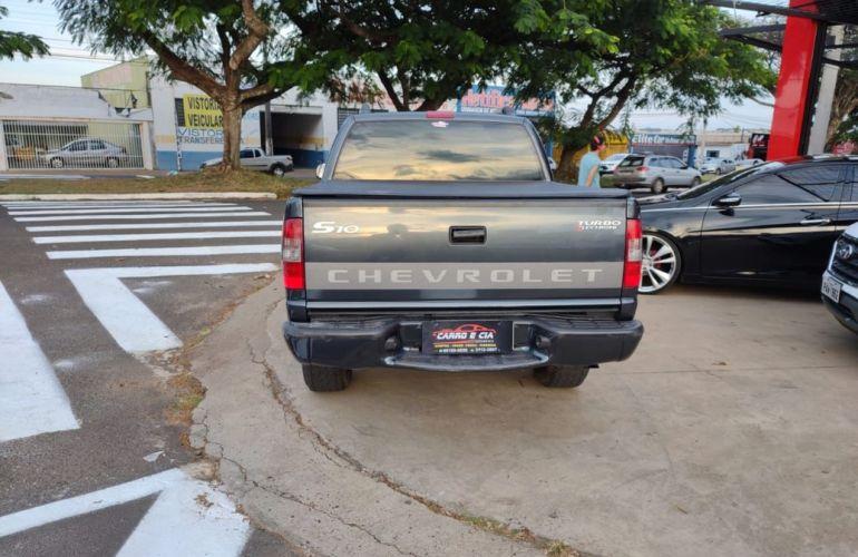 Chevrolet S10 2.8 Colina 4x4 CD 12v Turbo Electronic Intercooler - Foto #4
