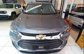 Chevrolet Tracker 1.0 Turbo Ltz