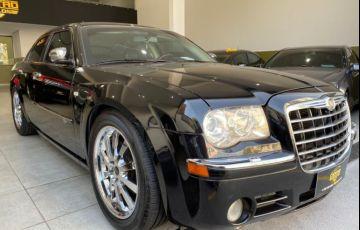 Chrysler 300 C 3.5 Sedan V6 24v