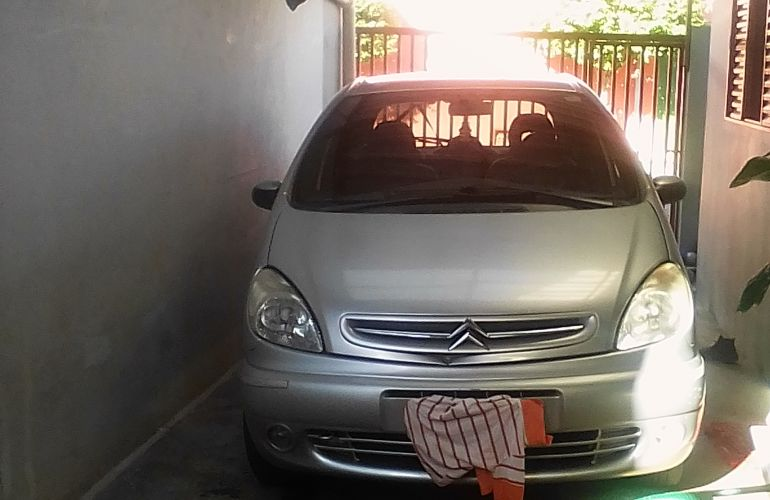 Citroën Xsara GLX 1.6 16V - Foto #1