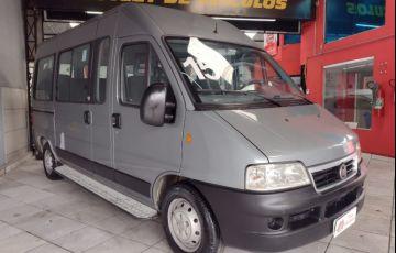 Fiat Ducato 2.3 Minibus Teto Alto 8V Turbo