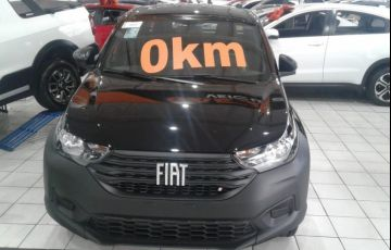 Fiat Strada 1.4 Fire Endurance Cd - Foto #3