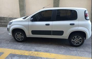 Fiat Uno Attractive 1.0 (Flex)