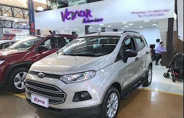 Ford Ecosport 1.6 SE 16v