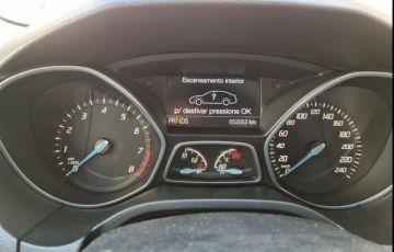Ford Focus 2.0 Titanium Plus Sedan 16v - Foto #8