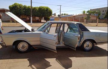 Ford Galaxie Landau - Foto #3
