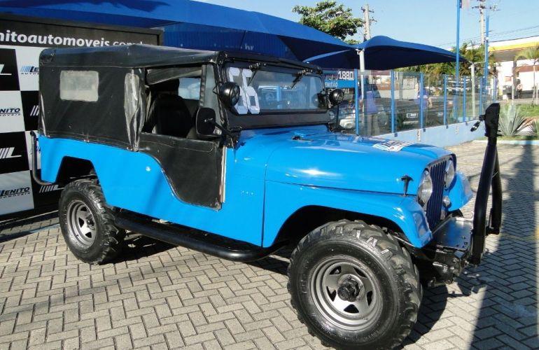 Ford Jeep Cj-5 - Foto #3