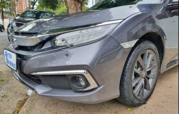 Honda Civic 1.5 16V Turbo Touring - Foto #4