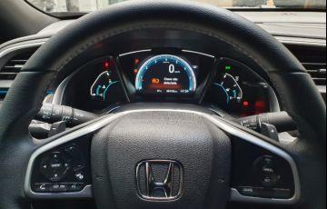 Honda Civic 1.5 16V Turbo Touring - Foto #10