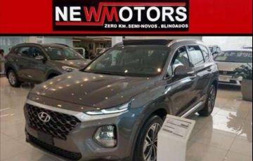 Hyundai Santa Fe 3.5 V6 7l Awd