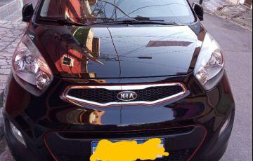 Kia Picanto 1.0 (Flex) J320 - Foto #6