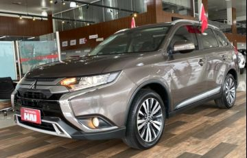 Mitsubishi Outlander 2.0 Mivec Hpe