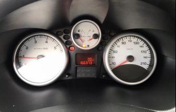 Peugeot 207 Hatch XR Sport 1.4 8V (flex) - Foto #10