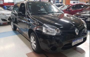 Renault Clio 1.0 Authentique 16v