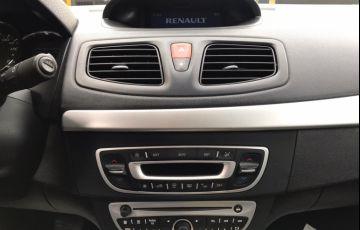 Renault Fluence 2.0 16V Dynamique (Flex)