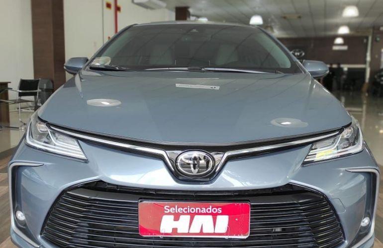 Toyota Corolla 2.0 Vvt-ie Altis Direct Shift - Foto #1