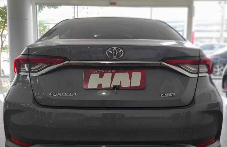Toyota Corolla 2.0 Vvt-ie Altis Direct Shift - Foto #5