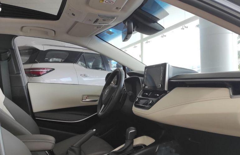 Toyota Corolla 2.0 Vvt-ie Altis Direct Shift - Foto #7