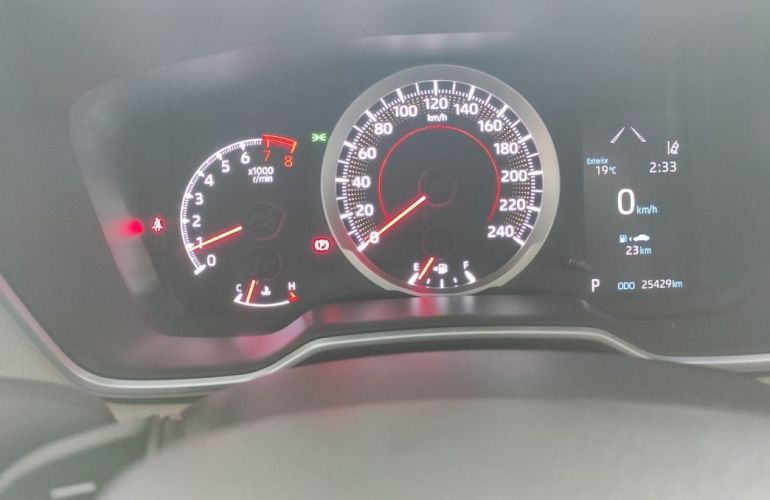 Toyota Corolla 2.0 Vvt-ie Altis Direct Shift - Foto #10