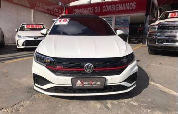 Volkswagen Jetta 2.0 350 TSI GLI DSG