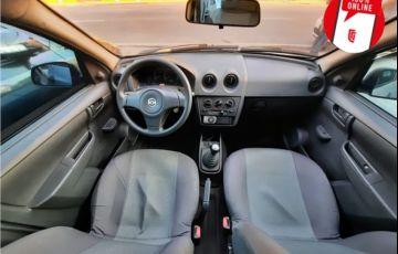 Chevrolet Celta 1.0 MPFi Life 8V Flex 4p Manual - Foto #2