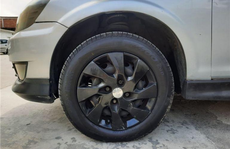 Chevrolet Celta 1.0 MPFi Life 8V Flex 4p Manual - Foto #6